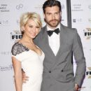 Peter Porte and Chelsea Kane - 454 x 598