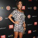 Eva LaRue - TV GUIDE Magazine's Hot List Party At SLS Hotel On November 10, 2009 In Beverly Hills, California