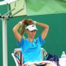 Elena Dementieva - Australian Open 2007