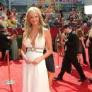 Nancy O'Dell - 60 Annual Primetime Emmy Awards - Arrivals, Los Angeles - September 21 2008