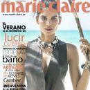 Marie Claire June 2016