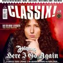 David Coverdale - Classix! Magazine Cover [Italy] (August 2019)