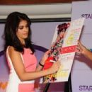 Genelia D'Souza - Star N Style Magazine Pictorial [India] (April 2013) - 454 x 302