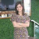 Jenna-Louise Coleman - Photocall At The Launch Of The Sensations (Walkers) TV Now Awards 2009 March 9 2009