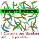 Renato Rascel - 4 canzoni per bambini (E per adulti)