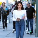 Jenna Dewan – Out and about in Los Angeles