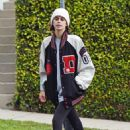 Kaia Gerber – Out in Los Angeles