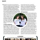 Cindy Crawford and Kaia Gerber for Grazia France Magazine (August 2018)
