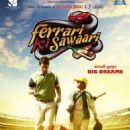 Ferrari Ki Sawaari 2012 Movie latest posters