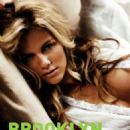 Brooklyn Decker for Pick Up magazine 2013 - 454 x 605