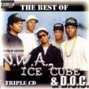 The Best Of N.W.A., Ice Cube & D.O.C.