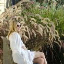 Camille Rowe Photoshoot In Venice