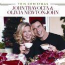 Christmas,John Travolta,Olivia Newton-John - 454 x 454