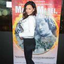 Sofia Milos – 'Mabel, Mabel, Tiger Trainer' Premiere in Los Angeles - 454 x 605