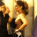 Kate Beckinsale – Seen at Delilah's in West Hollywood