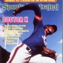 Sports Illustrated Magazine [United States] (15 April 1985)