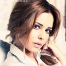 Cheryl Cole - Marie Claire Magazine Pictorial [United Kingdom] (May 2012)