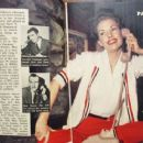 Gale Storm - TV Guide Magazine Pictorial [United States] (5 April 1958) - 454 x 363