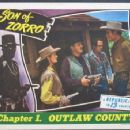 Son of Zorro - 454 x 356