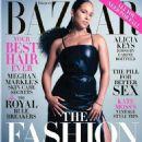 Harper's Bazaar US September 2019 - 454 x 554