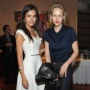 Leelee Sobieski: 2012 Tribeca Film Festival Jury Lunch held at NYC's