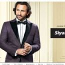 Saif Ali Khan's New Print Ads For Oxemberg Clothing - 454 x 303