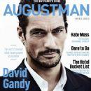 David Gandy - 454 x 606