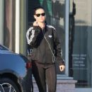 Katy Perry Out In La 2