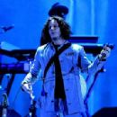 Jack White performs onstage during the 2018 iHeartRadio Music Festival at T-Mobile Arena on September 21, 2018 in Las Vegas, Nevada - 454 x 308