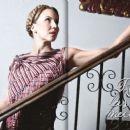 Michelle Vieth - Teve Diario Excelsior Magazine Pictorial [Mexico] (29 November 2012)