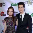 Liana Liberato and Nat Wolff - 454 x 681