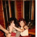 Nikki Sixx & Nina Haegen