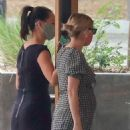 Emma Roberts – spotted getting Starbucks in Los Feliz