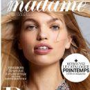 Madame Figaro France November 2018 - 454 x 587