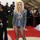 Lady Gaga: 'Manus x Machina: Fashion In An Age of Technology' Costume Institute Gala - Arrivals