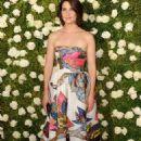 Cobie Smulders – 2017 Tony Awards in New York City - 454 x 698
