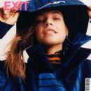 Barbara Palvin - Exit Magazine Cover [United States] (April 2019)