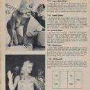 Jayne Mansfield - Girl Watcher Magazine Pictorial [United States] (June 1959)