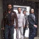 X-Men: Days of Future Past (2014) - 454 x 302