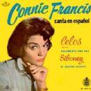 """Connie Francis - Canta En Español - Celos """"Jalousie"""" - Solamente Una Vez - Siboney - Te Quiero Dijiste"""