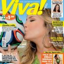 Claudia Leitte - Viva Mais Magazine Cover [Brazil] (6 June 2014)
