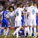 Deportivo La Coruna - Real Madrid - 454 x 313