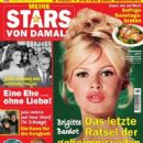 Brigitte Bardot - Star Magazine Cover [Germany] (March 2019)