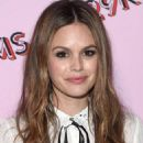 Rachel Bilson – The Refinery29 Third Annual 29Rooms: Turn It Into Art event – Brooklyn - 454 x 641