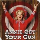 Betty Hutton  Annie Get Your Gun  1950 MGM Musicals - 454 x 460