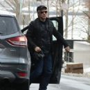 Musician Jon Bon Jovi is spotted out and about in New York City, New York on January 10, 2017 - 454 x 558