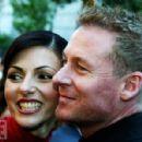 Richard Roxburgh & Silvia Colloca