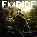 Tom Hiddleston - Empire Magazine Cover [United Kingdom] (2 October 2013)