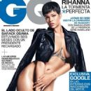 Rihanna - GQ Magazine Pictorial [Mexico] (February 2013)