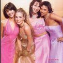 Willa Ford - Seventeen Magazine